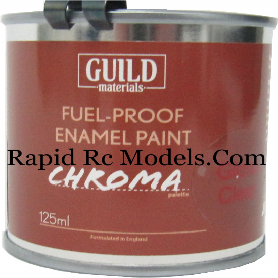 Fuel Proof Paint Gloss